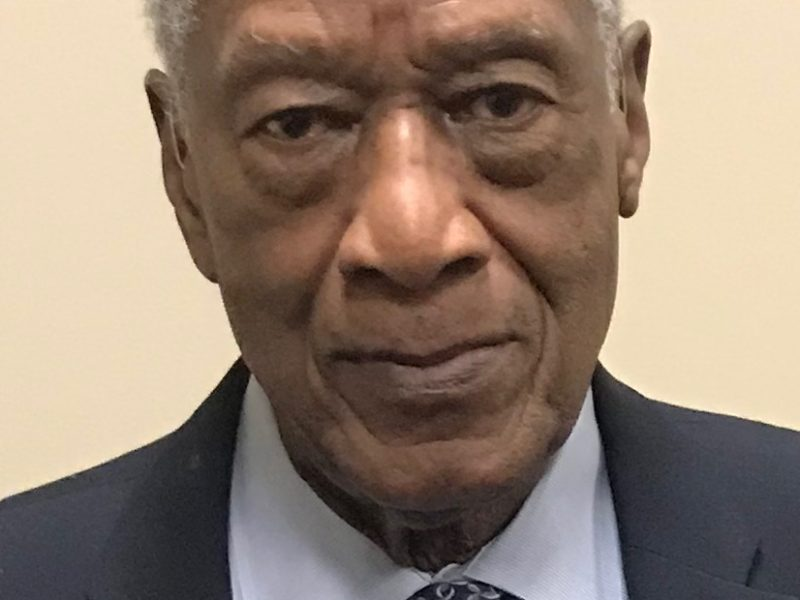 Dr. Robert L. Green picture