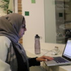 Fatma Alsaif Job Search