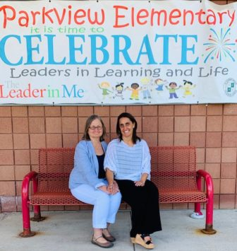 Recently retired Novi principal reflects on her tenure and