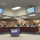 Meridian Township Environmental Commission Board Members