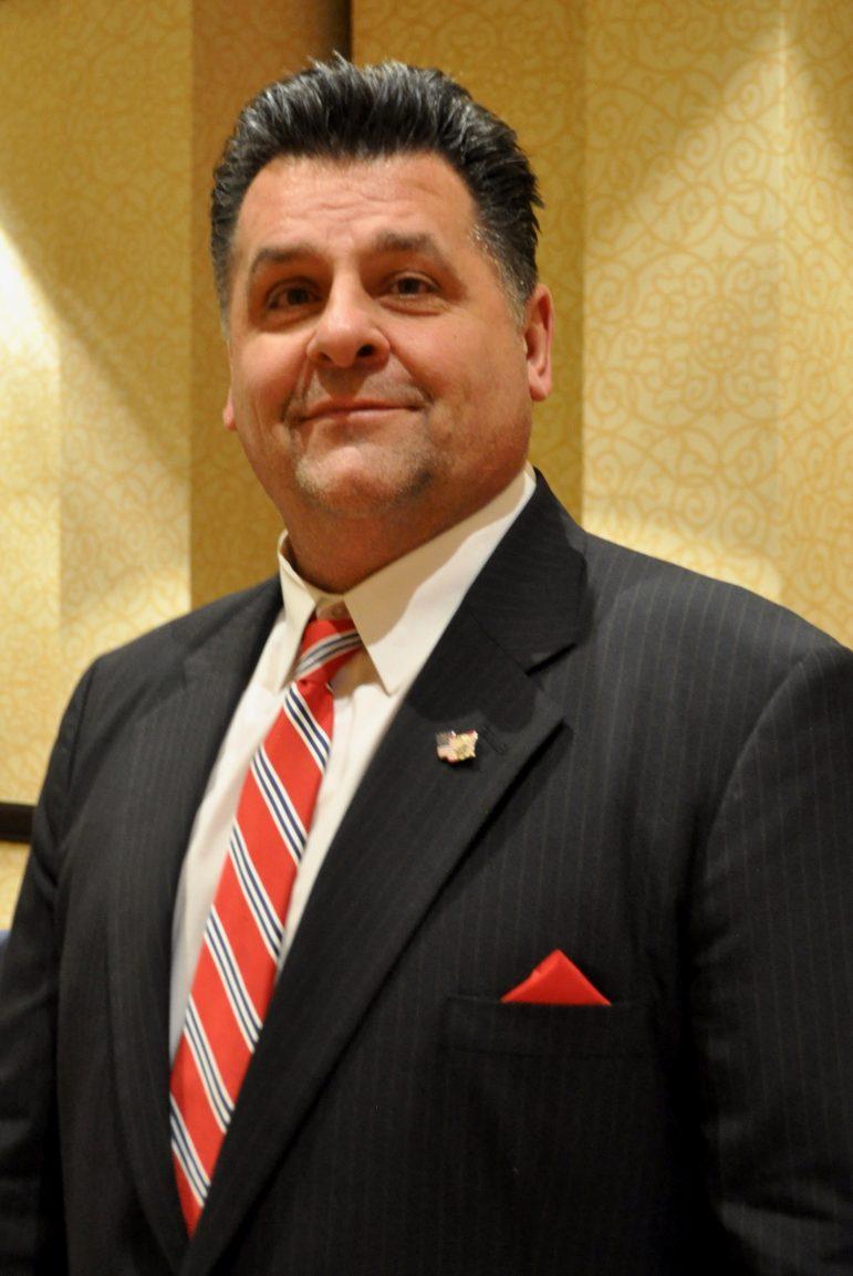 Terence Mekoski