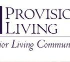 Provision Living logo