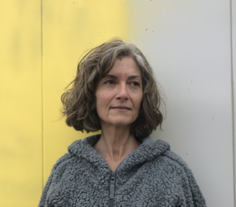 Poet Alison Swan has imagined a book of poetry about nature since she was a young girl.