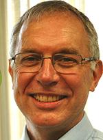 David Poulson.