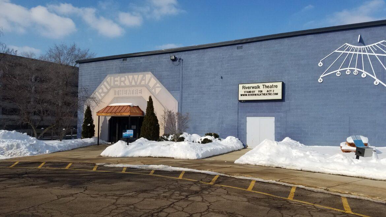 Riverwalk Theatre