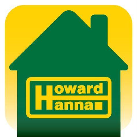 Green and yellow Howard Hanna logo