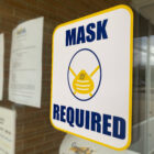 Grand Ledge Public Schools, Hayes Middle School, COVID-19, mask mandate