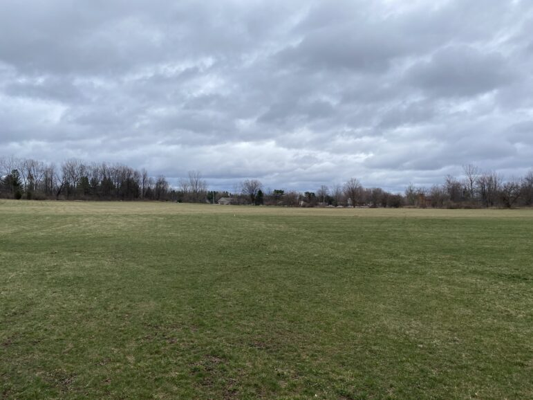 Grand Ledge Public Schools, 22-acres, athletic practice field