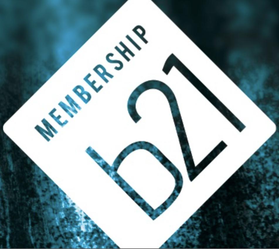 Building Twentyone logo