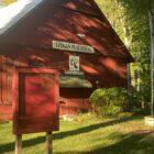 Ledges Playhouse in Fitzgerald Park, Grand Ledge, MI