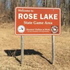 Revenue is declining that supports such areas as Rose Lake State Game Area near Lansing in Bath Township, Clinton County.
